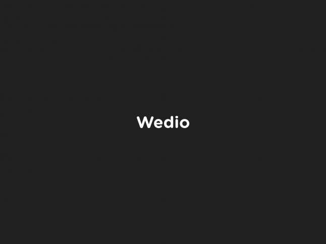 Photo - Wedio