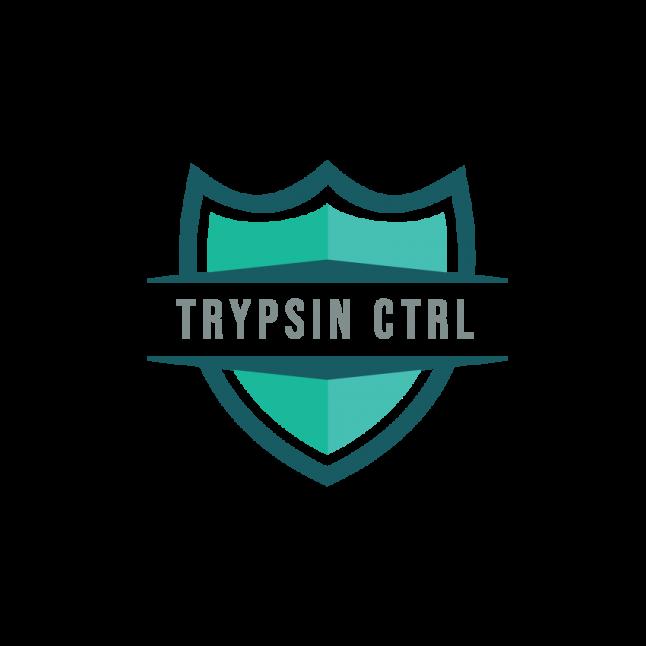 Photo - Trypsin CTRL