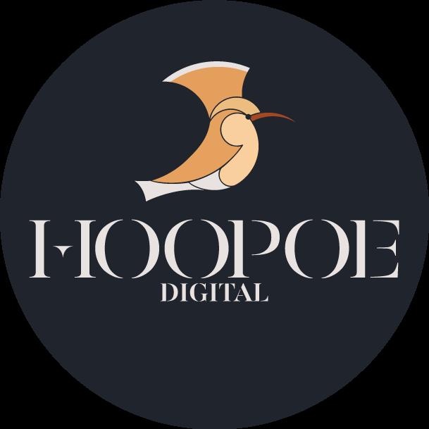 Photo - Hoopoe Digital