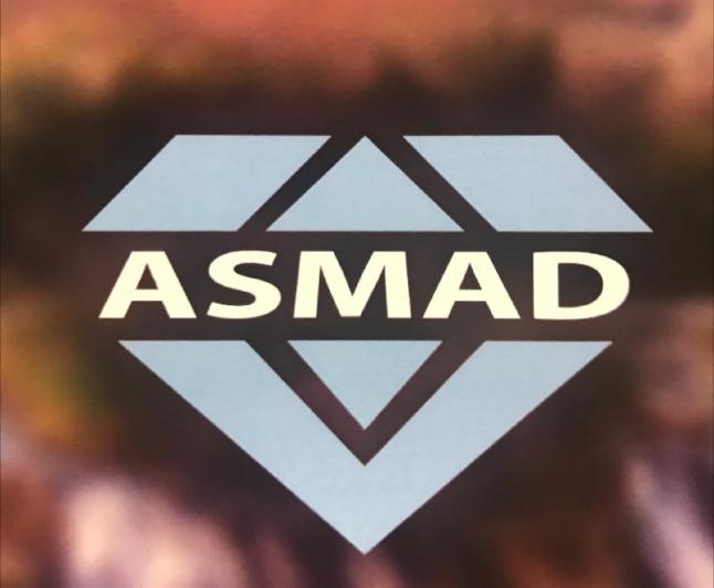 Фото - компания ASMAD