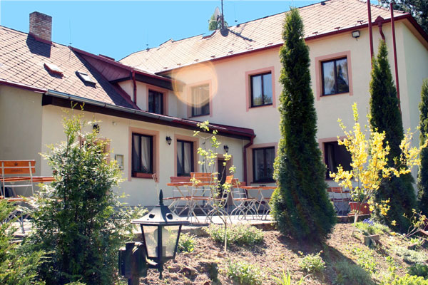 Photo - Sale of Hotel Complex in Czech Republic, plot of 8 hectares