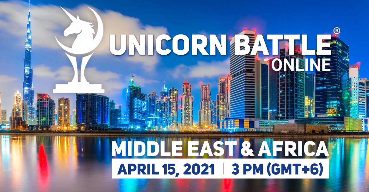 Unicorn Battle in the Middle East & Africa