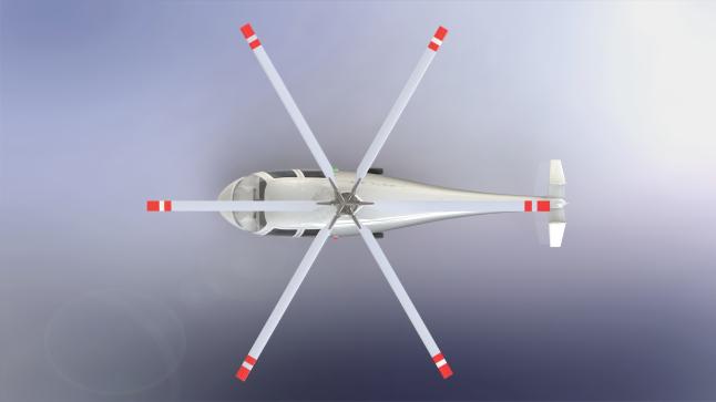 Фото - Производство Вертолетов - Manufacturing Coaxial Helicopters