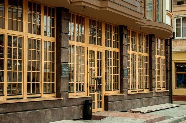 Фото - Громадські Ресторани