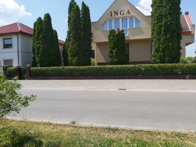 Фото - Inga Hotel