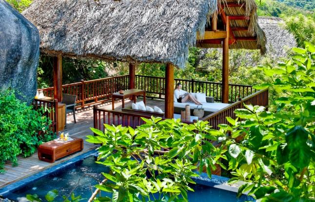 Фото - Сеть эко-отелей в Доминикане