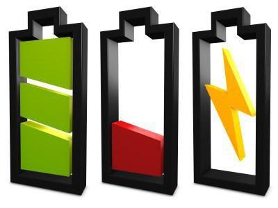 Фото - Автономные(энергонезависимые) системы зарядки аккумуляторов