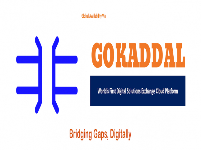 Photo - Gokaddal Technologies FZCO