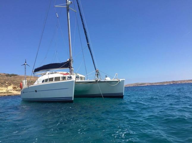 Фото - Яхт Чартер на Мальте