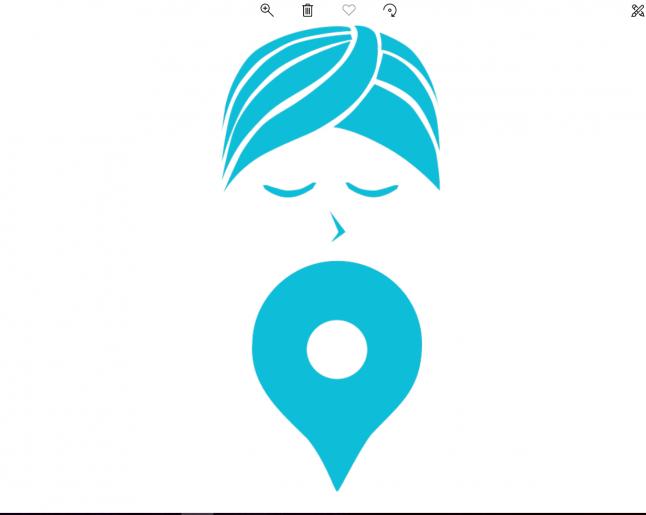 Фото - Интерактивный сайт для поиска попутчиков за границей