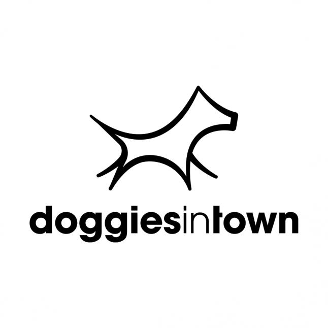 Photo - Doggies in Town