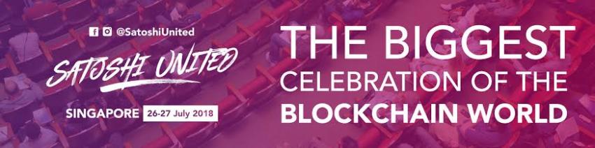 host Satoshi United BlockChain Conference