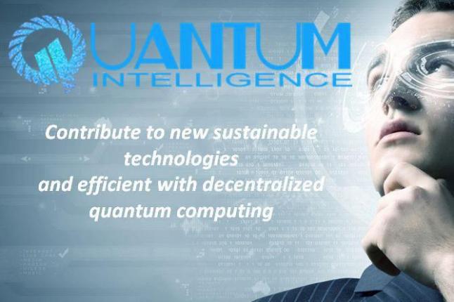 Photo - Quantum Intelligence