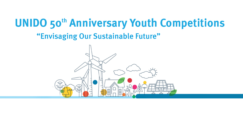 UNIDO's 50th Anniversary Global Start-up Business Plan Competition