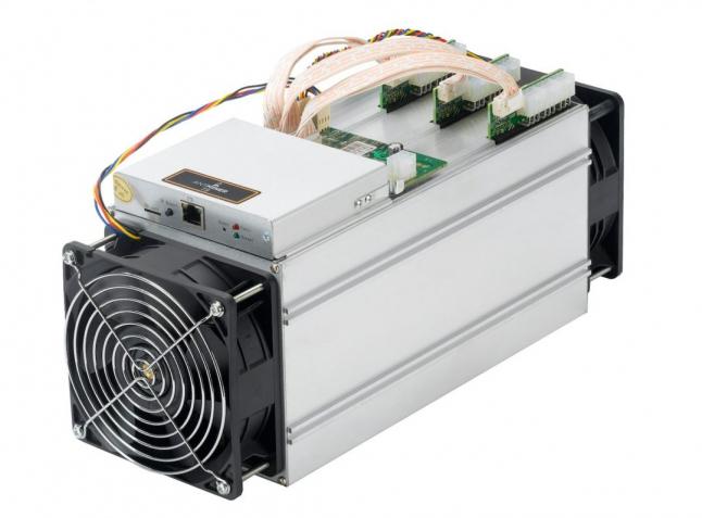 Фото - Инвестиции в оборудование для майнинга криптовалюты