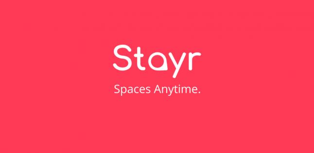 Photo - Stayr