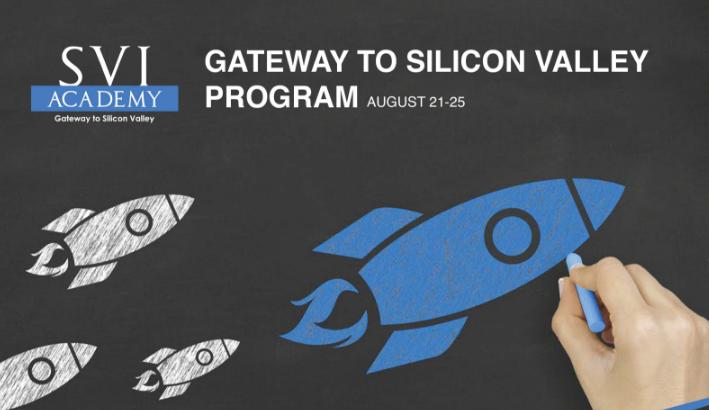 Gateway to Silicon Valley