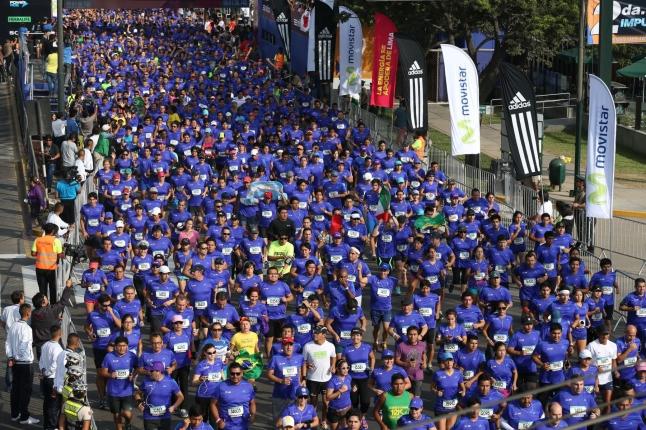 Фото - Организация общественных забегов и марафонов