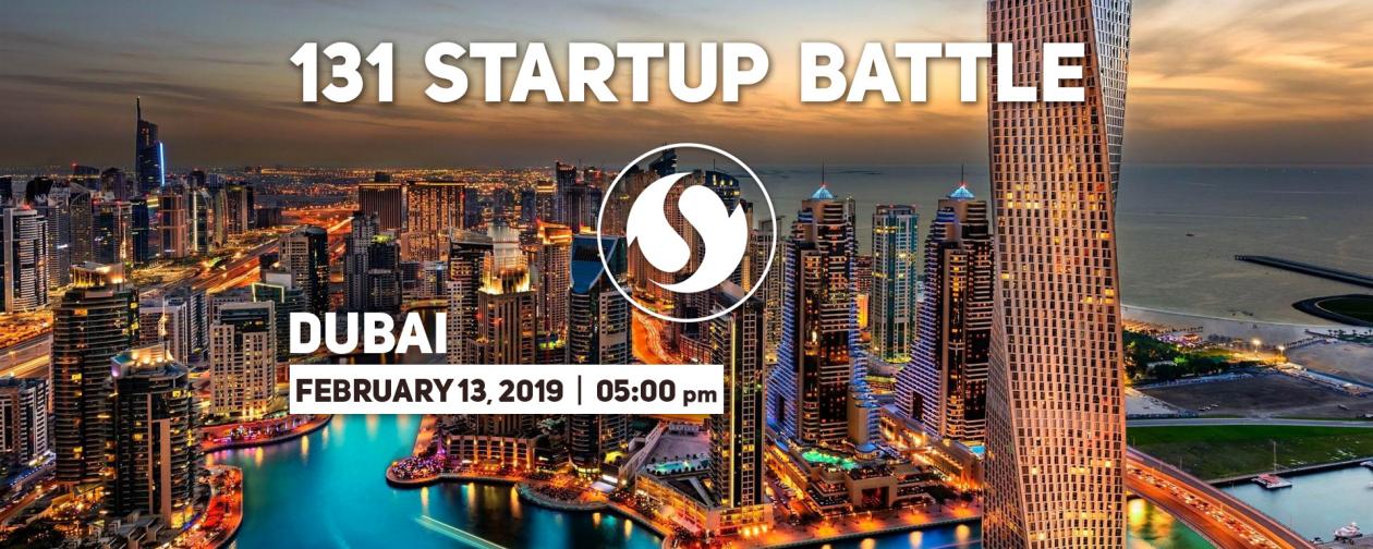 131 Startup Battle