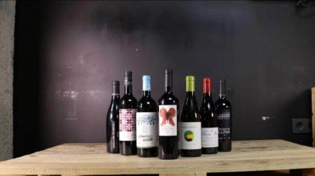 Фото - Онлайн сервис продажи вина, подобранного под твой вкус