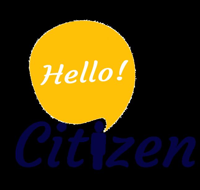 Photo - Hello Citizen
