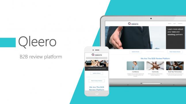 Photo - B2B Review Platform