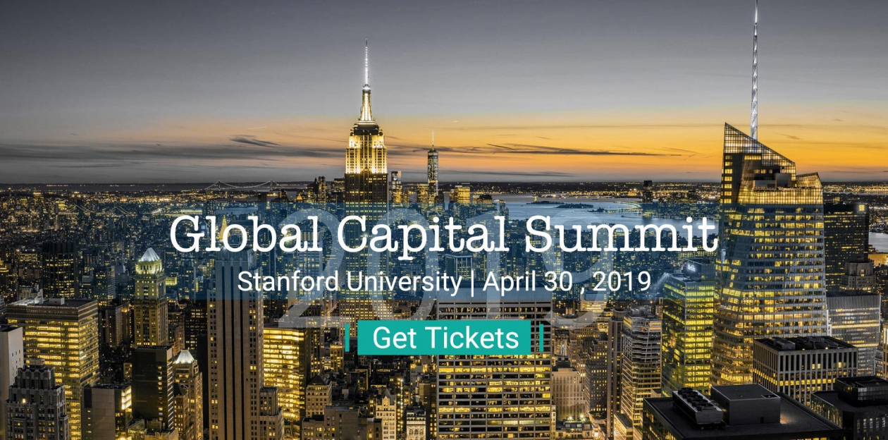 F50 Global Capital Summit® 2019