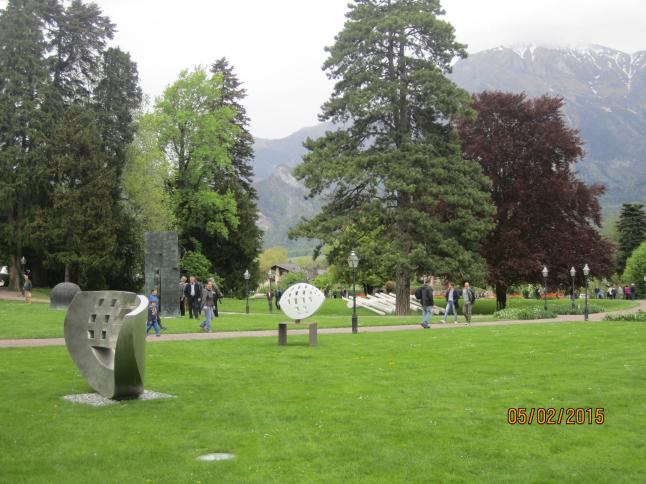 Фото - Гостиница В Цюрихе