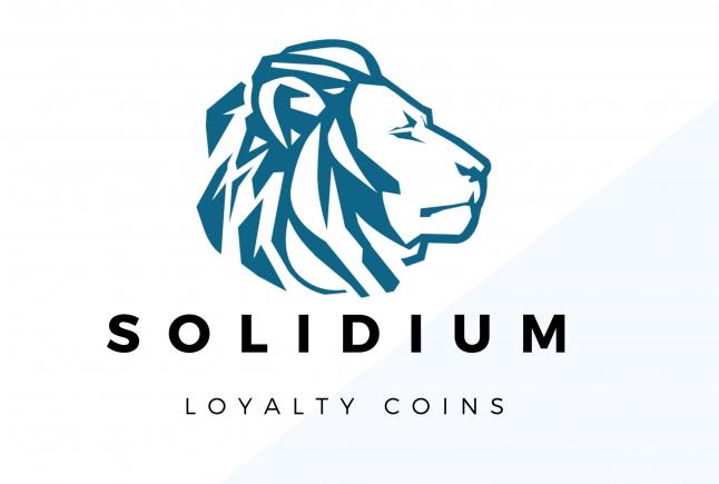 Photo - Solidium Loyalty Coins