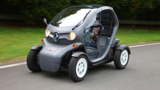 Фото - Аккумулятор быстрой зарядки для электромобилей