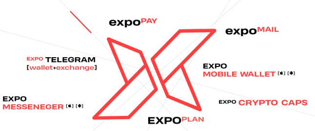 Фото - Expo R&M