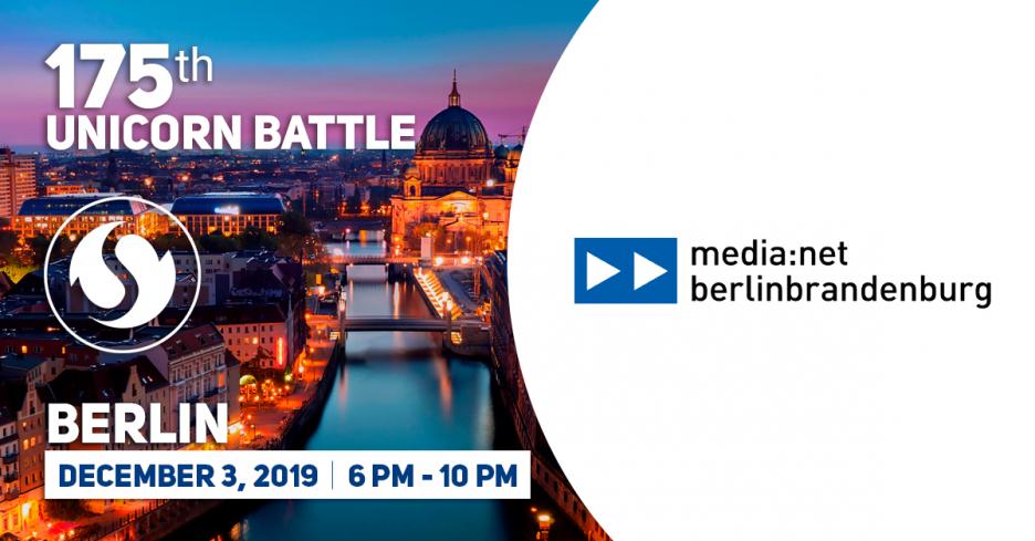 Meet media:net - the Partner of the 175th Unicorn Battle