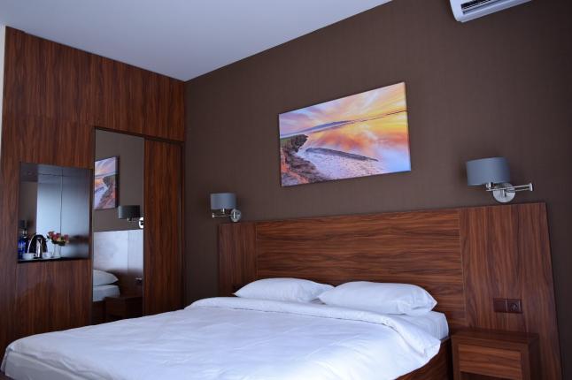 Фото - Отель в Батуми, Грузия (4 звезды)