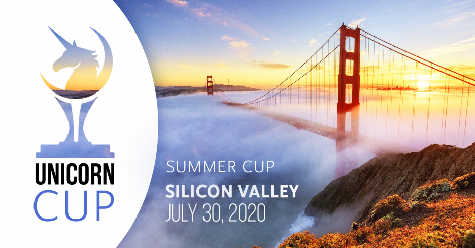 Our Unicorn Cup - Global Pitch Competition Finals are being postponed to July 30th