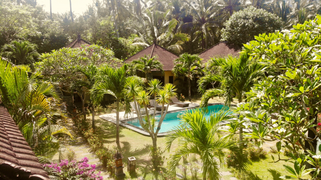 Фото - Arco Iris Hotel in Bali