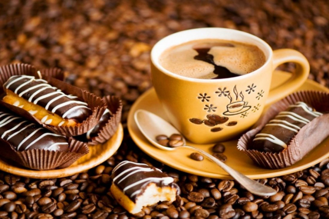 Фото - Открытие завода по производству высоко качественного кофе