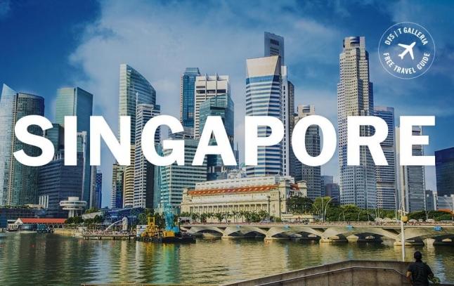 Фото - Продается юридическое лицо, зарегистрированное в Сингапуре