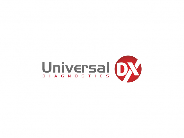 Photo - Universal DX