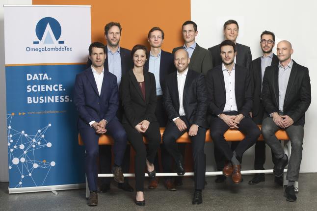 Photo - OmegaLambdaTec GmbH
