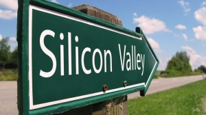 Silicon Valley Startup Hub