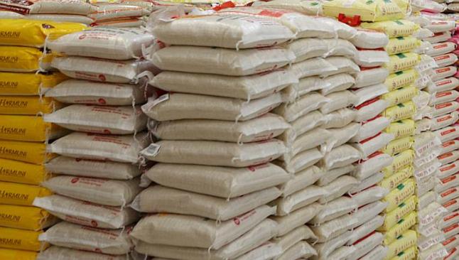 Photo - Rice Depot