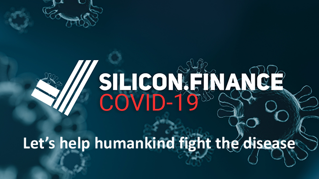 Silicon.Finance COVID-19 Investment & Support Program