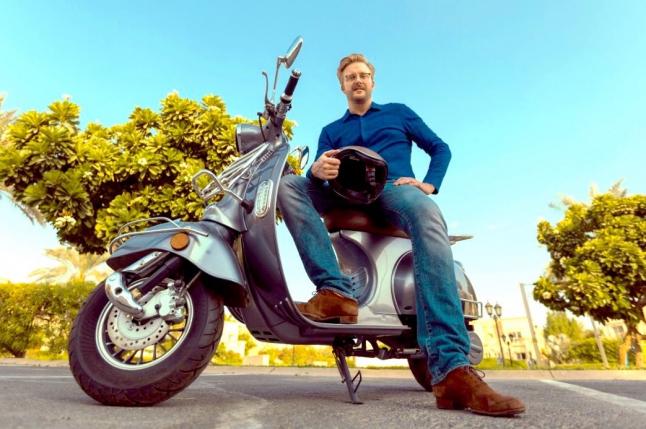 Photo - ONE MOTO