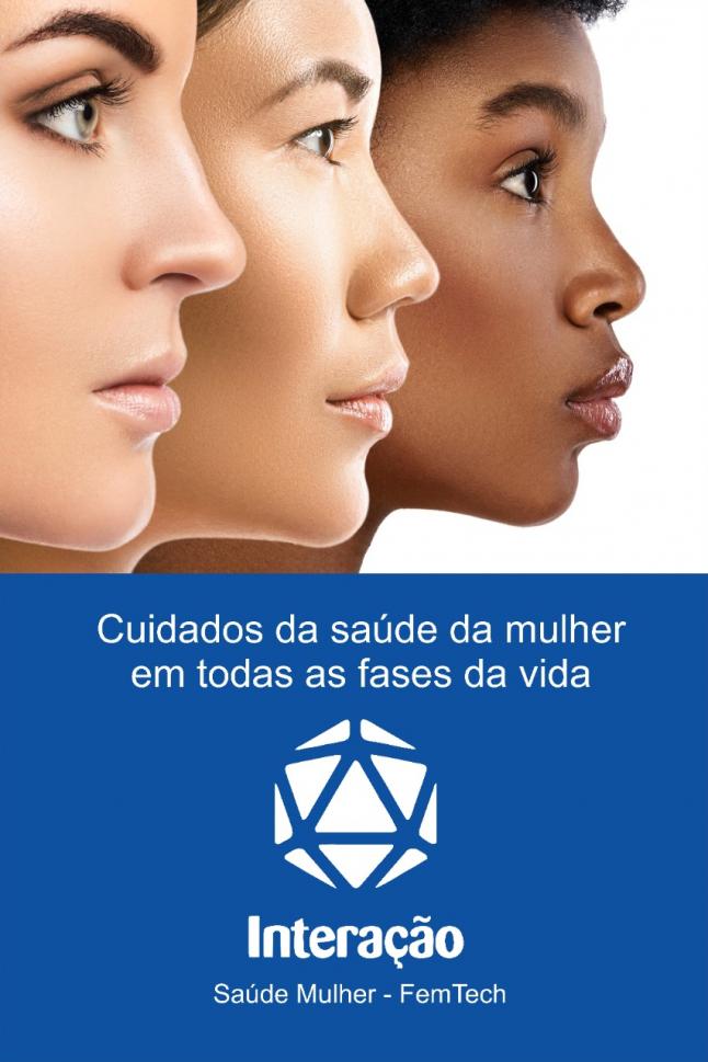 Photo - Interação Saúde Mulher