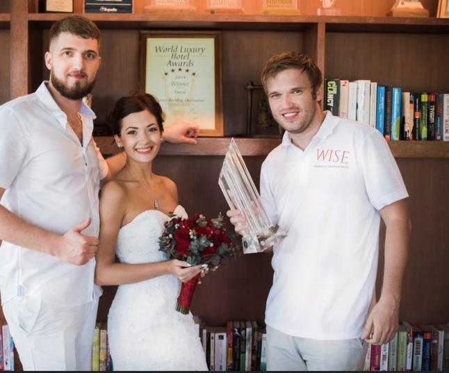 Фото - Международная Франшиза / Агрегатор Diamond Wedding