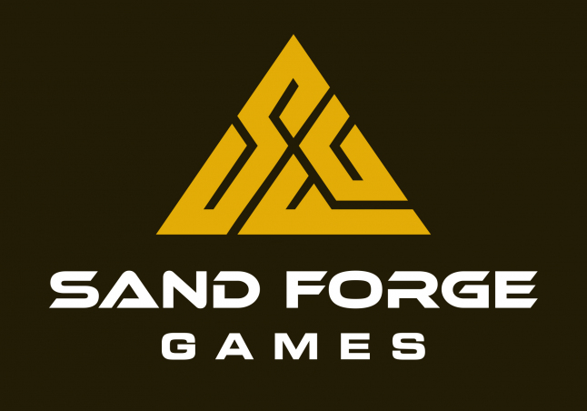 Photo - Sand Forge Games