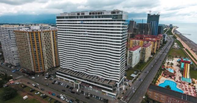 Фото - Инвестирование (покупка) в Отельный бизнес города Батуми