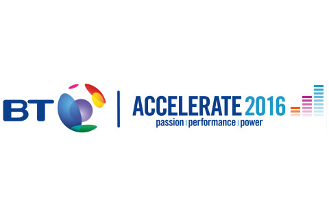 Accelerate 2016