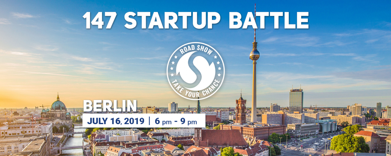 147 Startup Battle