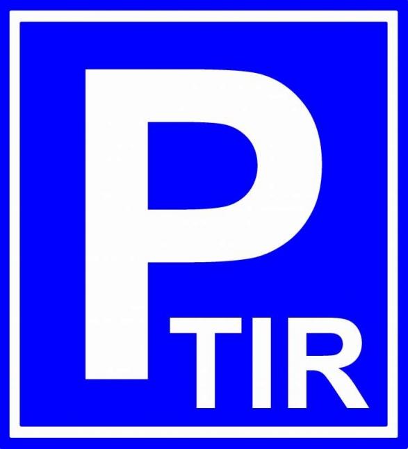Фото - TIR паркинг